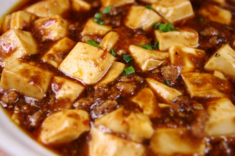 mapo tofu sichuan mapo tofu ma po tofu mapo tofu fuloon the key is ...